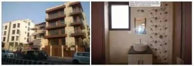 花30000元台幣,在世界各地能租到怎樣的房子