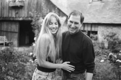 繼承喬布斯遺產,一夜之間成為最富有的女人,54歲讓成功的男人離婚甘心做小男友,這個女人的身上究竟有什麼魔力?