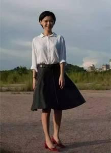 她暴瘦40斤美成劉亦菲,他苦練攝影帥成胡歌,這就是最好的愛情
