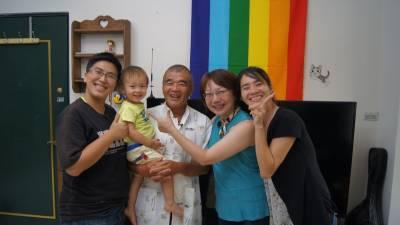 同志是否可以使用代理孕母?!學者范雲受上節目談婚姻平權...