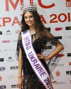 世界美女最多的國家舉辦選美冠軍是18歲大眼巨乳美女高材生! 3素顏照曝光,網友直呼:「眼睛要瞎掉了!」