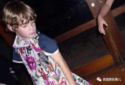 他12歲決定變性成女生,14歲又猛然反悔…可惜,已經有點晚了