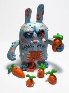 5個超恐怖玩具盤點,這些在電影中都不曾見過的超噁玩具! #2小朋友坐的這輛卡丁車是直達地獄嗎