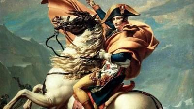 3個書商寧願倒閉也絕對不會寫在教科書上的「歷史偉人噁心性癖」, 1拿破崙根本超變態!