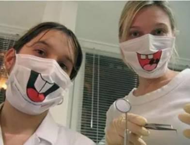 兒童不宜的14個冷知識, 9如果你經常給別人「深喉」,牙醫是會知道的