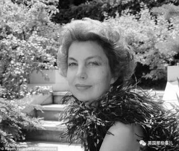 這個全球最富的女人走了... 然而她這晚年,走的如此悲涼...