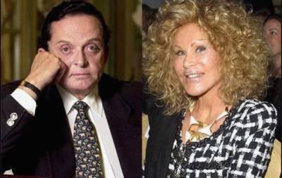 她的「這張臉」,讓老公花了750億來跟她離婚!看到這張臉美國媒體都稱之為「獅子女王」。
