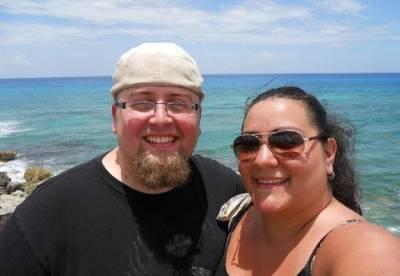 從減重開始找回幸福!一對夫妻甩掉肥肉的歷程,前後比對會讓你驚訝這是同個人嗎!?