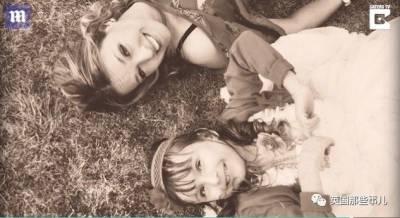 出生就不停脫皮,但這9歲小女孩,依然笑得比誰都燦爛……