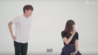 韓國節目請正妹和35名單身男配對,並讓她開出「10條件」不符合就滾,最後剩下的一個男生竟然...