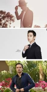 5個男生拍照pose實用技巧,讓你的照片帥爆朋友圈!
