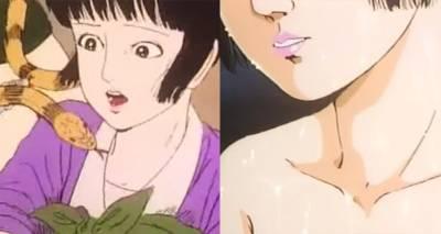 這部當年「上映就被全面禁播」的日本神片,美少女被「凌辱 獵奇對待」,看過的都說:死都不看第二遍...