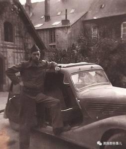 爺爺奶奶年輕的時候居然這麼美這麼酷!個個氣場一米八啊有木有!!