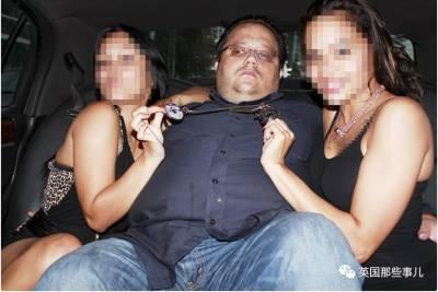 簡直開掛的天賦點!讓這個胖子騙到了美女明星大公司...可他卻只是個愛尋求關注的可憐人啊...