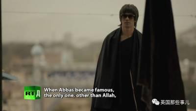 他人稱阿富汗當代李小龍...別的不說,這簡直太像了吧!可這一切的背後,卻不簡單