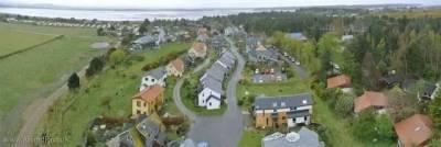 睡稻草 住酒桶,36國移民搶著住進這個蘇格蘭小鎮,幸福指數漲停板