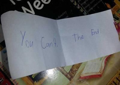 12歲男孩寫下「教你如何了解女人」 看完豁然開朗了