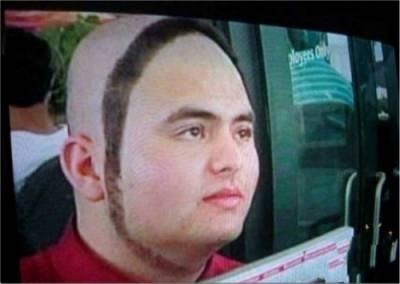 各種奇葩髮型大集合騷年你為何這麼屌
