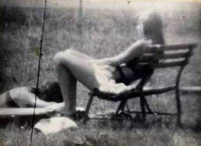 偷拍姑娘50年,他卻成一代宗師,論偷拍只服他!