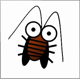 告訴你為什麼蟑螂會讓我們覺得噁心!