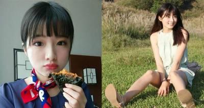 超Q台灣空姐有著「萌系娃娃臉蛋」 一脫下制服所有人暴衝...「美乳+大長腿」性感到不科學!