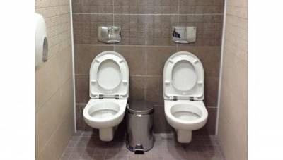 公廁馬桶的正確使用方法