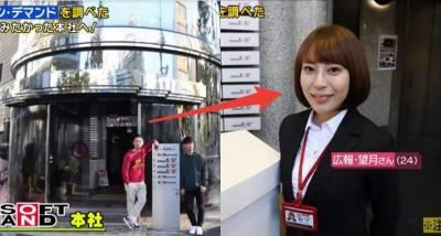 他潛入日本「謎片大廠SOD本部」進行採訪,沒想到「連導覽員都超エロ」‥‥網友直喊「好想朝聖!」