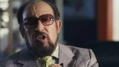 這位老先生買下21間汽車旅館裝上攝影機,就這樣偷窺了30年,如今自爆出電影自稱是人類行為專家