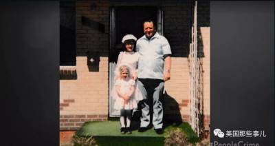 她從小跟著父親到處搬家,長大自己調查才發現,父親是逃亡的連環殺手啊!