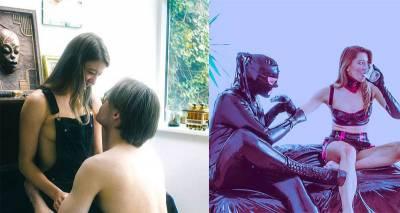 正妹攝影師拍下自己跟13組「約約軟體對象」交纏畫面 見面10分鐘的「一次性」竟比真情侶還要火熱啊