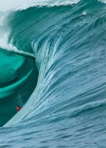 【恐怖版深海攝影】慢慢看才看得到哪裡恐怖!