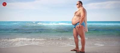 認真健身的人對不起!女生瘋愛鮪魚男的十個理由大公開