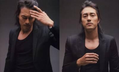 男神髮型黑歷史!朴寶劍 蘇志燮 張赫,那些有顏值也撐不起來的長髮造型