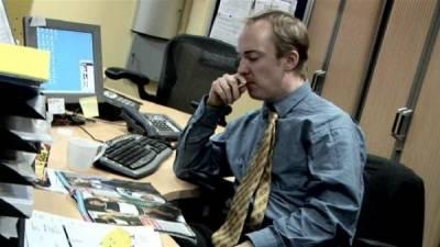 偷懶指南:如何在辦公室假裝工作?