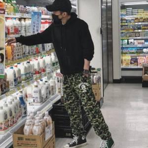 名人穿啥|隱藏鞋頭不止一位!名人最愛穿搭球鞋你也買得起,小樂吳思賢的 Converse 最帥穿搭提案!CooL 流行酷報