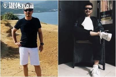 3大簡單配!讓你夏日穿搭超有型~黑白配就是經典百搭!