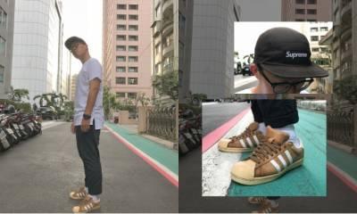 編輯不藏私 炎炎夏日就需要跟全球最會穿衣的男人 Eugene Tong 一起白 Tee 穿搭!CooL 流行酷報