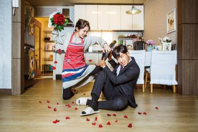 「婚姻是愛情的墳墓?!」從3件事了解,我們為什麼要結婚...