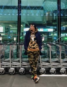 名人穿啥|可以嘻哈街頭,也能演繹紳裝,一覽 Nick 周湯豪多變的個人穿搭風格! COOL流行酷報