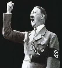 大家對希特勒的誤解