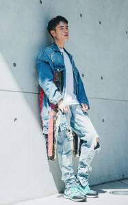 「花美男雙胞胎」夏恩 夏得進軍演藝圈 捨月入10萬穩定工作,只為圓星夢!