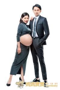 婚姻生活要幸福.挑對人就對了!狄志杰&顏嘉樂喜迎龍鳳胎:歡迎伊哥 伊姐來報到!