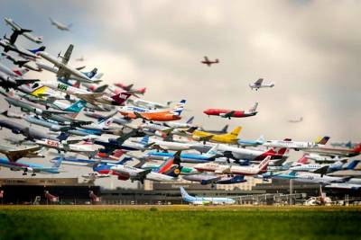 2012年傳遍全世界的攝影作品