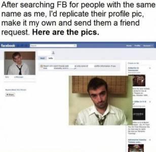 臉書上的學人精