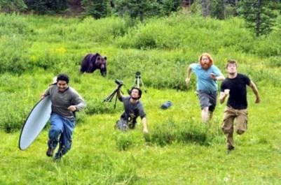 佩服!這才是用生命來拍攝的攝影師
