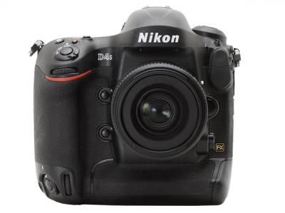 巴西世界杯:Canon和Nikon