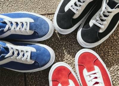 名人穿啥|VANS「民間代言人」吳亦凡近期頻繁上腳的新歡是它!鞋迷:快趁漲價缺貨前試穿去~