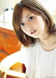 《日本女生最想要的臉》2012年版來惹~