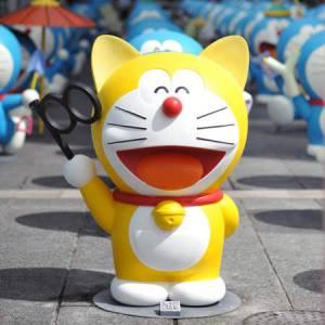 《哆啦A夢誕生前100年》期待已久的特展終於來台灣了~