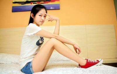 美腿正妹 陳詩雨csy